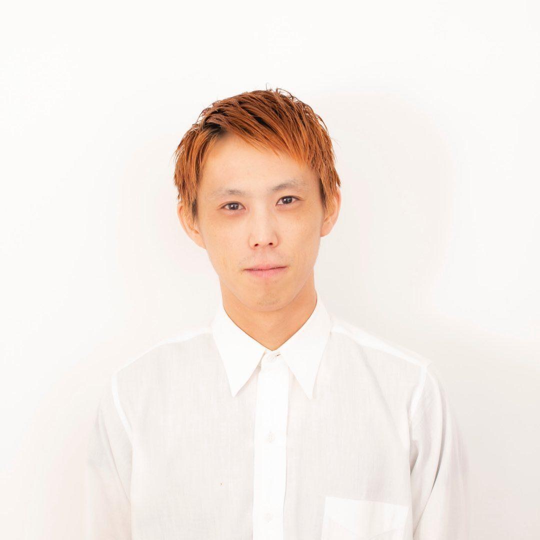 Yuki/Hair/Photo/Tokyo