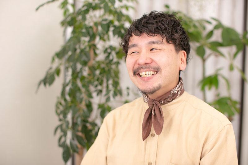 【NEW STAFF】ミヤジマ ユウタです!