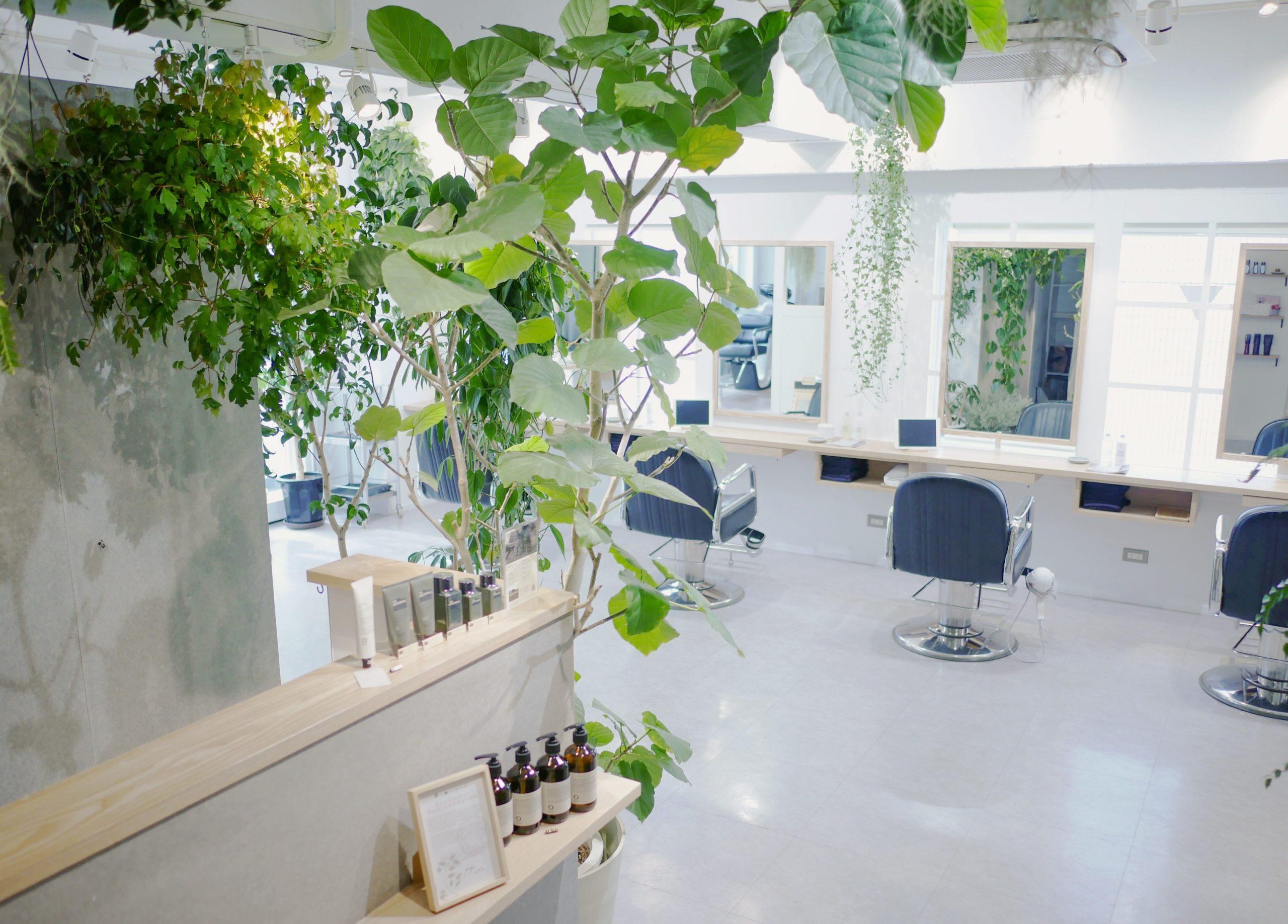 大人の髪の悩みに特化した美容室【青山・表参道】