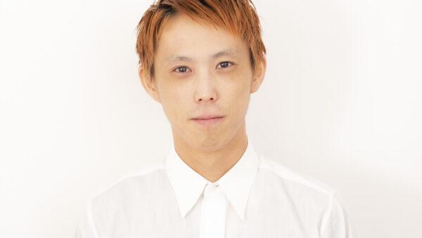 【English speaking hair dresser】Yuki