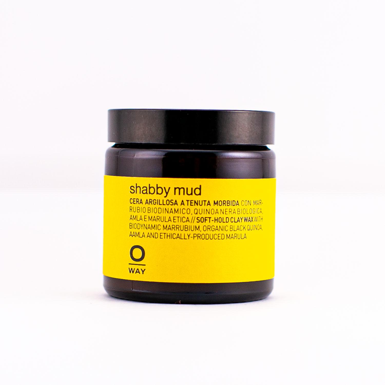 O-WAY shabby mud オーウェイ シャビーマッド