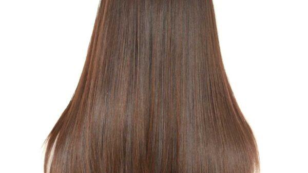 髪がぱさつく、ツヤがない、以前とは違うその髪の悩みを解決する髪質改善''3.5世代型トリートメント''